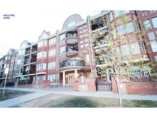 Photo 3: 302 838 19 Avenue SW in Calgary: Lower Mount Royal Condo for sale : MLS®# C4008473