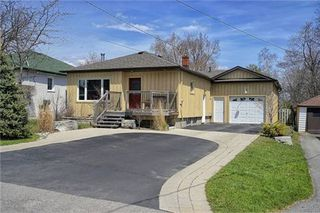 Photo 11: 1013 S Centre Street in Whitby: Downtown Whitby House (Bungalow) for sale : MLS®# E3185297