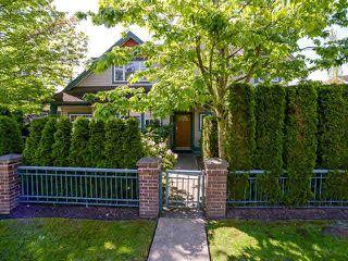 "Photo 17: 13 9088 DIXON Avenue in Richmond: Garden City Townhouse for sale in ""DIXON COURT"" : MLS®# V1122379"