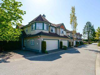 "Photo 16: 13 9088 DIXON Avenue in Richmond: Garden City Townhouse for sale in ""DIXON COURT"" : MLS®# V1122379"