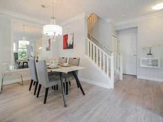 "Photo 7: 13 9088 DIXON Avenue in Richmond: Garden City Townhouse for sale in ""DIXON COURT"" : MLS®# V1122379"