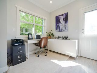 "Photo 9: 13 9088 DIXON Avenue in Richmond: Garden City Townhouse for sale in ""DIXON COURT"" : MLS®# V1122379"