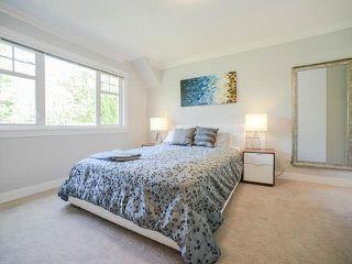 "Photo 10: 13 9088 DIXON Avenue in Richmond: Garden City Townhouse for sale in ""DIXON COURT"" : MLS®# V1122379"