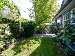 "Photo 18: 13 9088 DIXON Avenue in Richmond: Garden City Townhouse for sale in ""DIXON COURT"" : MLS®# V1122379"