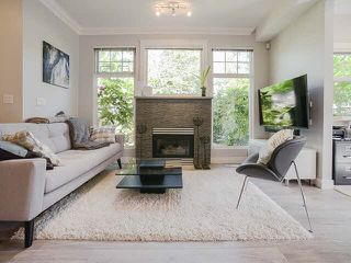 "Photo 5: 13 9088 DIXON Avenue in Richmond: Garden City Townhouse for sale in ""DIXON COURT"" : MLS®# V1122379"