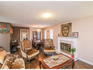 "Photo 5: 15467 91A Avenue in Surrey: Fleetwood Tynehead House for sale in ""BERKSHIRE PARK"" : MLS®# F1446816"