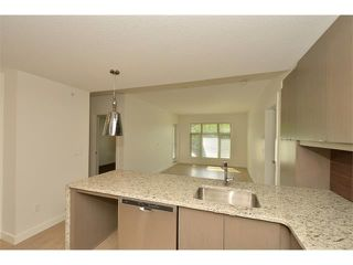 Photo 6: 315 15 ASPENMONT Heights SW in Calgary: Aspen Woods Condo for sale : MLS®# C4022494