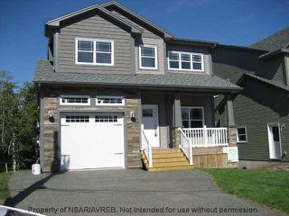 Main Photo: Lot FV04 FLEETVIEW CIVIC# 91 Drive in Halifax: 5-Fairmount, Clayton Park, Rockingham Residential for sale (Halifax-Dartmouth)  : MLS®# 201510474
