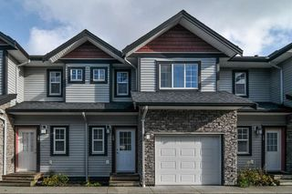 "Photo 1: 29 31235 UPPER MACLURE Road in Abbotsford: Abbotsford West Townhouse for sale in ""KLAZINA ESTATES"" : MLS®# R2015377"