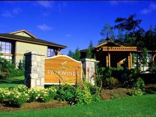 Photo 8: LOT 27 BONNINGTON DRIVE in NANOOSE BAY: PQ Fairwinds Land for sale (Parksville/Qualicum)  : MLS®# 719963