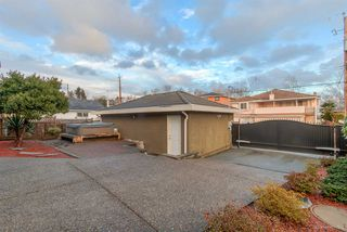 Photo 20: 4468 DARWIN Avenue in Burnaby: Burnaby Hospital House for sale (Burnaby South)  : MLS®# R2028162