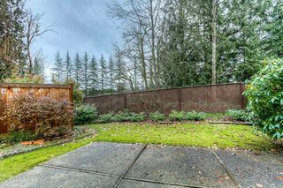 "Photo 16: 50 11588 232 Street in Maple Ridge: Cottonwood MR Townhouse for sale in ""COTTONWOOD VILLAGE"" : MLS®# R2028826"