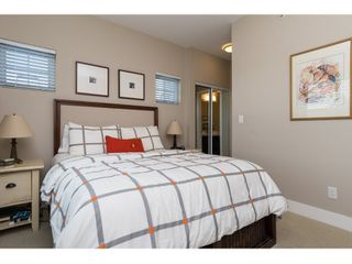 "Photo 13: 407 20630 DOUGLAS Crescent in Langley: Langley City Condo for sale in ""BLU"" : MLS®# R2049078"