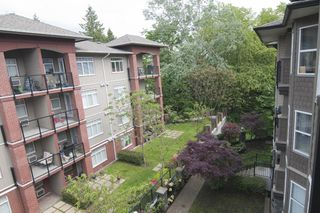 "Photo 10: 402 5488 198 Street in Langley: Langley City Condo for sale in ""Brooklyn Wynd"" : MLS®# R2063283"