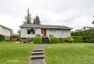 Photo 1: 3814 DUBOIS Street in Burnaby: Suncrest House for sale (Burnaby South)  : MLS®# R2064008