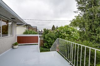 Photo 20: 3814 DUBOIS Street in Burnaby: Suncrest House for sale (Burnaby South)  : MLS®# R2064008