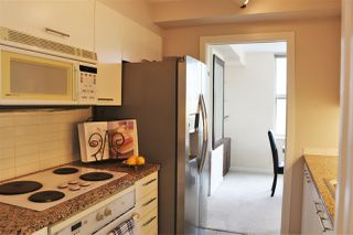 "Photo 4: 808 1500 HORNBY Street in Vancouver: Yaletown Condo for sale in ""888 BEACH"" (Vancouver West)  : MLS®# R2065574"