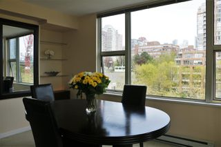"Photo 6: 808 1500 HORNBY Street in Vancouver: Yaletown Condo for sale in ""888 BEACH"" (Vancouver West)  : MLS®# R2065574"
