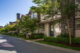 "Photo 1: 11 1204 MAIN Street in Squamish: Downtown SQ Townhouse for sale in ""Aqua"" : MLS®# R2067802"