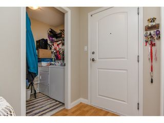 "Photo 16: 106 3063 IMMEL Street in Abbotsford: Central Abbotsford Condo for sale in ""Clayburn Ridge"" : MLS®# R2068519"