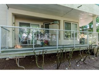 "Photo 18: 106 3063 IMMEL Street in Abbotsford: Central Abbotsford Condo for sale in ""Clayburn Ridge"" : MLS®# R2068519"