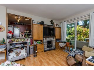 "Photo 5: 106 3063 IMMEL Street in Abbotsford: Central Abbotsford Condo for sale in ""Clayburn Ridge"" : MLS®# R2068519"