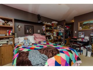 "Photo 12: 106 3063 IMMEL Street in Abbotsford: Central Abbotsford Condo for sale in ""Clayburn Ridge"" : MLS®# R2068519"