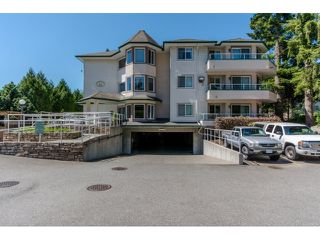 "Photo 20: 106 3063 IMMEL Street in Abbotsford: Central Abbotsford Condo for sale in ""Clayburn Ridge"" : MLS®# R2068519"