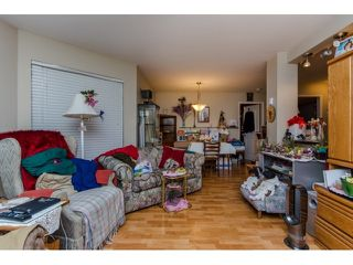 "Photo 6: 106 3063 IMMEL Street in Abbotsford: Central Abbotsford Condo for sale in ""Clayburn Ridge"" : MLS®# R2068519"