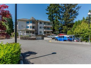 "Photo 2: 106 3063 IMMEL Street in Abbotsford: Central Abbotsford Condo for sale in ""Clayburn Ridge"" : MLS®# R2068519"