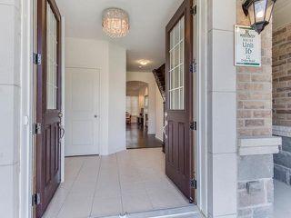 Photo 12: 12 Dufay Road in Brampton: Northwest Brampton House (2-Storey) for sale : MLS®# W3498751