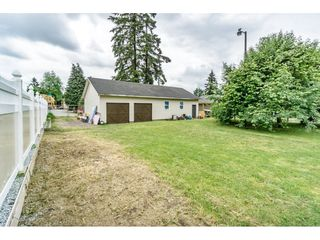 "Photo 32: 638 THOMPSON Avenue in Coquitlam: Coquitlam West House for sale in ""Burquitlam"" : MLS®# R2071441"