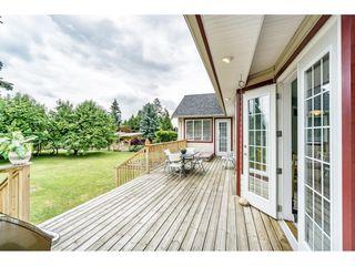"Photo 28: 638 THOMPSON Avenue in Coquitlam: Coquitlam West House for sale in ""Burquitlam"" : MLS®# R2071441"