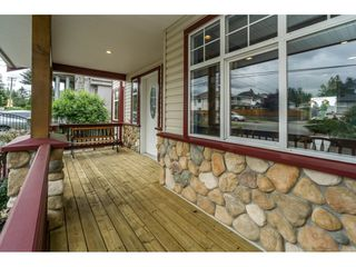 "Photo 3: 638 THOMPSON Avenue in Coquitlam: Coquitlam West House for sale in ""Burquitlam"" : MLS®# R2071441"