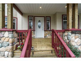 "Photo 2: 638 THOMPSON Avenue in Coquitlam: Coquitlam West House for sale in ""Burquitlam"" : MLS®# R2071441"