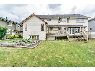 "Photo 30: 638 THOMPSON Avenue in Coquitlam: Coquitlam West House for sale in ""Burquitlam"" : MLS®# R2071441"