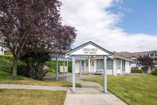 "Photo 1: 13 209 LEBLEU Street in Coquitlam: Maillardville Condo for sale in ""CHEZ-NOUS"" : MLS®# R2082329"