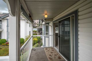 "Photo 18: 13 209 LEBLEU Street in Coquitlam: Maillardville Condo for sale in ""CHEZ-NOUS"" : MLS®# R2082329"