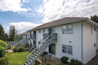 "Photo 20: 13 209 LEBLEU Street in Coquitlam: Maillardville Condo for sale in ""CHEZ-NOUS"" : MLS®# R2082329"