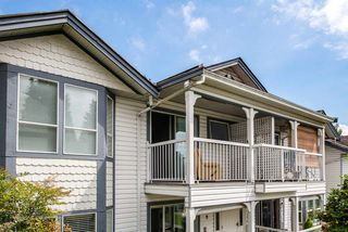 "Photo 3: 13 209 LEBLEU Street in Coquitlam: Maillardville Condo for sale in ""CHEZ-NOUS"" : MLS®# R2082329"