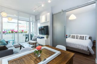 "Photo 9: 305 108 E 1ST Avenue in Vancouver: Mount Pleasant VE Condo for sale in ""Meccanica"" (Vancouver East)  : MLS®# R2094266"