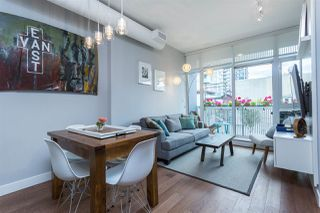 "Photo 5: 305 108 E 1ST Avenue in Vancouver: Mount Pleasant VE Condo for sale in ""Meccanica"" (Vancouver East)  : MLS®# R2094266"