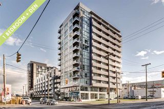 "Photo 1: 305 108 E 1ST Avenue in Vancouver: Mount Pleasant VE Condo for sale in ""Meccanica"" (Vancouver East)  : MLS®# R2094266"