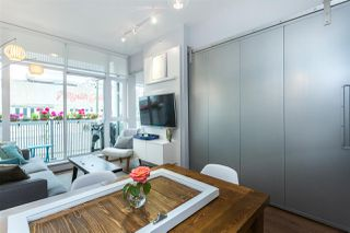 "Photo 10: 305 108 E 1ST Avenue in Vancouver: Mount Pleasant VE Condo for sale in ""Meccanica"" (Vancouver East)  : MLS®# R2094266"
