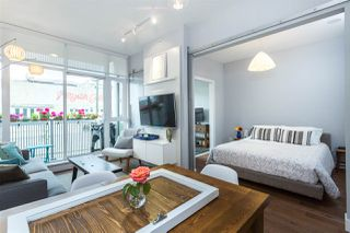 "Photo 8: 305 108 E 1ST Avenue in Vancouver: Mount Pleasant VE Condo for sale in ""Meccanica"" (Vancouver East)  : MLS®# R2094266"