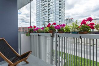 "Photo 20: 305 108 E 1ST Avenue in Vancouver: Mount Pleasant VE Condo for sale in ""Meccanica"" (Vancouver East)  : MLS®# R2094266"