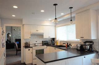 "Photo 5: 6445 LYON Road in Delta: Sunshine Hills Woods House for sale in ""SUNSHINE HILLS"" (N. Delta)"