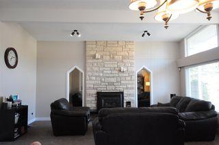 "Photo 3: 6445 LYON Road in Delta: Sunshine Hills Woods House for sale in ""SUNSHINE HILLS"" (N. Delta)"