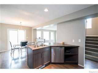 Photo 6: 354 Edmund Gale Drive in Winnipeg: Canterbury Park Residential for sale (3M)  : MLS®# 1621034