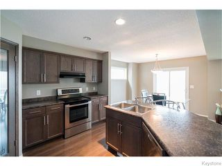 Photo 4: 354 Edmund Gale Drive in Winnipeg: Canterbury Park Residential for sale (3M)  : MLS®# 1621034
